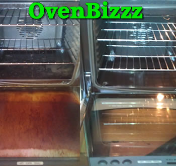 professional oven cleaning Sudbury halstead colchester