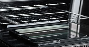 book an oven clean with OvenBizzz sudbury